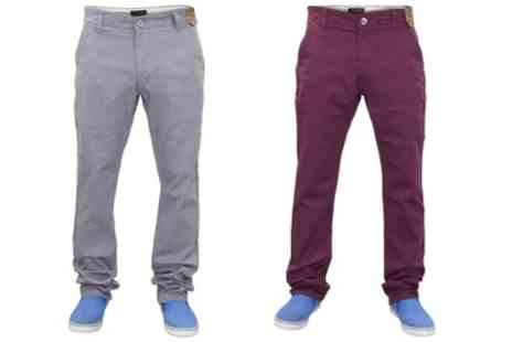 Groupon Goods Global GmbH - Mens Jacksouth Nova Jeans - Save 0%