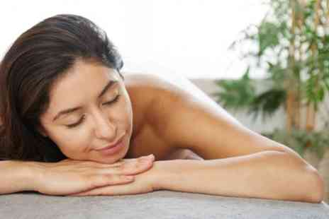 Noor beauty and Holistic - Choice of One Hour Massage - Save 53%