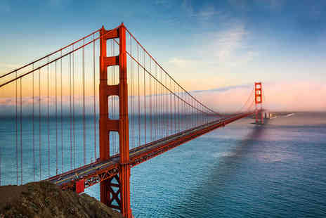 California Coast Fly Drive - Self Driving Tour Through the Sunshine State - Save 0%