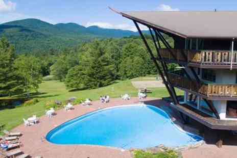 The Stowehof - Vermont Boutique Mountain Lodge - Save 0%