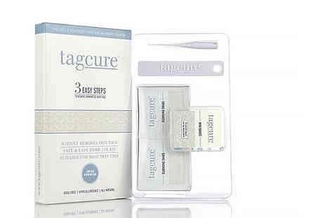 Forever Cosmetics - Tagcure skin tag removal device - Save 83%