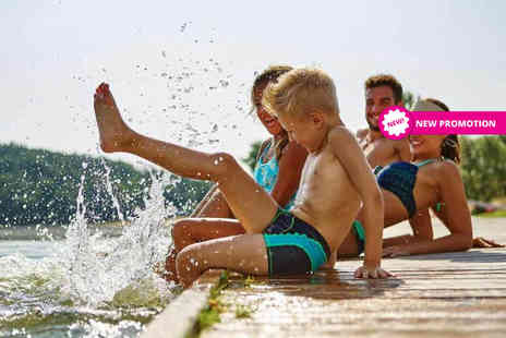 Pontins - Three or four night summer self catered break for a family of four - Save 41%