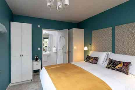 The Vicarage Harrogate - One to Three Nights for Two with Breakfast - Save 0%
