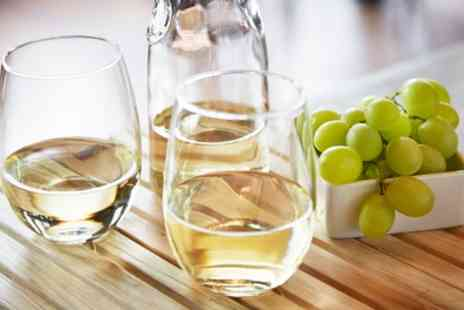 Woodchester Valley Vineyard - Vineyard and Winery Tour with Wine Tasting for Up to Six - Save 50%