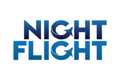 Royal Air Force Museum - Night Flight Ticket On 14 July - Save 34%