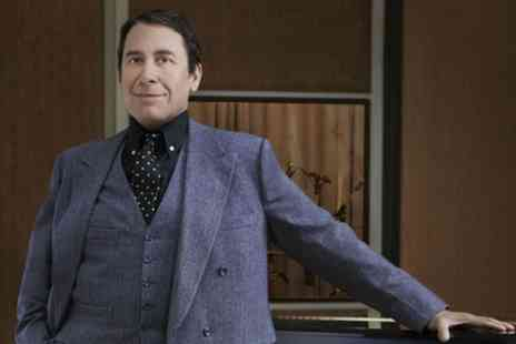 Live Promotions Events - Ticket to Jools Holland on 7 July - Save 35%