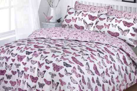 Groupon Goods Global GmbH - Clearance Duvet Sets - Save 0%