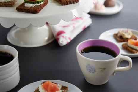 Junction Cafe - Kids Afternoon Tea for Two, Four or Six - Save 42%