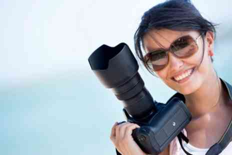 TEFL Graduate - Beginners Photography Online Course - Save 87%