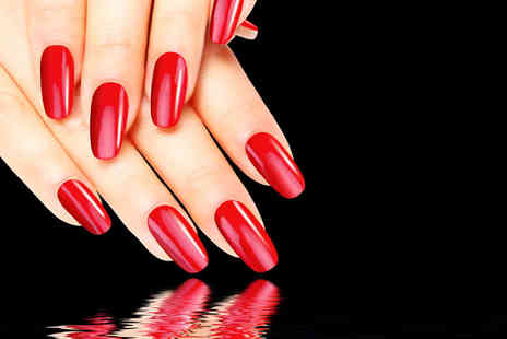 Avons Hair and beauty - Full set of acrylic nails - Save 56%