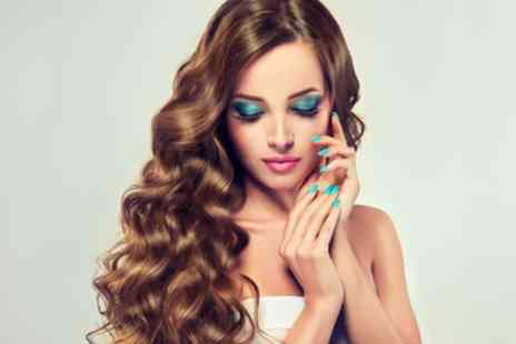 Oceanic Hair & Beauty - Choice of Two or Three Beauty Treatments - Save 49%