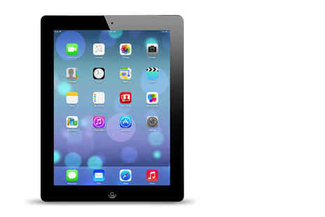 IT Trade Services - Grade B refurbished Apple iPad 64GB 4th Gen, with a limited number available - Save 67%