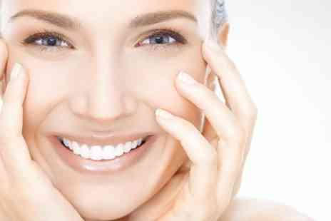 The Acculaser Medispa - Oxygenating facial, radio frequency & massage - Save 61%