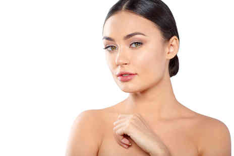 Cyan Beauty Studios - One hour dermaplaning treatment including a luxury facial and collagen mask - Save 73%