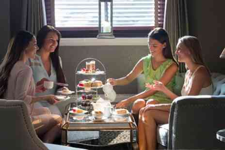 Alton House Hotel - Prosecco Afternoon Tea for Two or Four - Save 40%