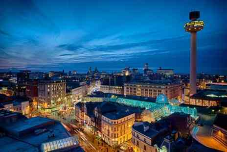 St Johns - St Johns Beacon Walk in Viewing Experience For Two Adults or a Family of Five - Save 25%
