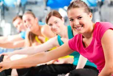 Military Fitness 4 U - One Month Fitness Camp for One - Save 50%