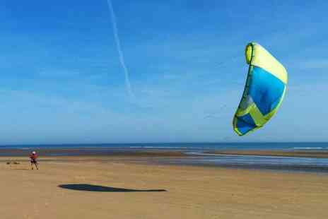 The Kitesurf Centre - Mix and match kite sport activity day - Save 36%