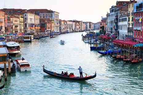 Cruise Circle - Nine night Greek Islands & Adriatic fly or cruise including Venice stay - Save 0%