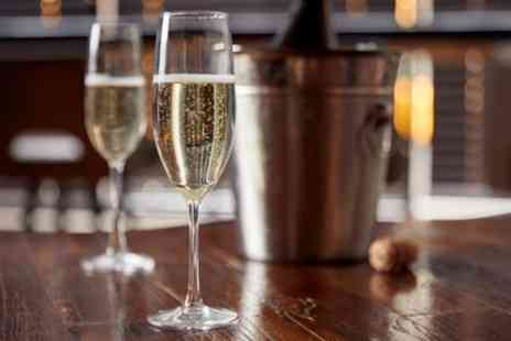Mungos Bar - Bottomless Prosecco with Nibbles for Up to Four - Save 0%