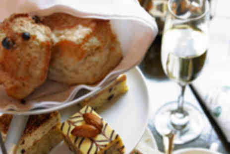 Holiday Inn Barnsley - Sparkling Afternoon Tea for Two - Save 57%
