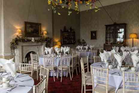 Bellurgan Park - Choice of Wedding Package for 50 Day and 100 Evening Guests - Save 0%