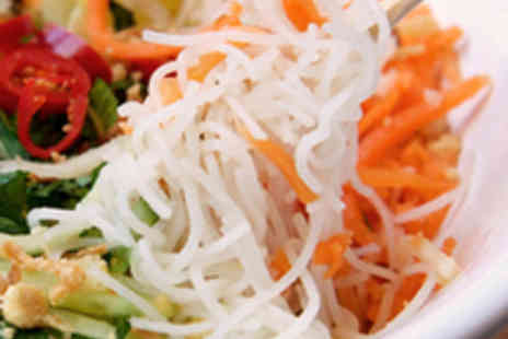 Velo - Vietnamese Main Course and Drink - Save 57%