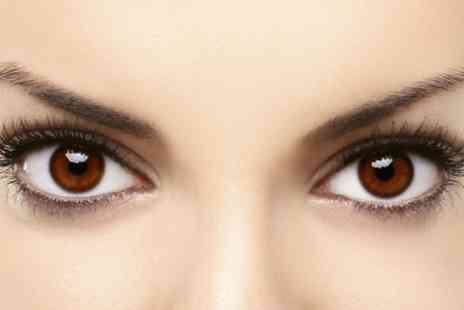 Beauty Heaven - Eyebrows Microblading - Save 64%