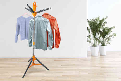 Zoozio - Multi functional clothes hanger - Save 53%