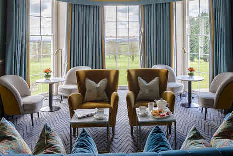 Tewkesbury Park Hotel - Four Star Golf & Spa Hotel Stay For Two in Glorious Countryside - Save 25%