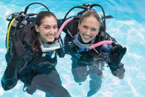 Canary Divers - Discover Scuba Diving Experience for One or Two - Save 50%