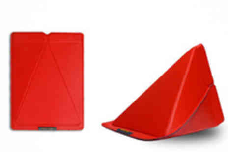 Case Addict - Two in One iPad Stand and Sleeve - Save 62%