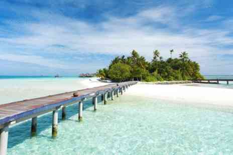 Away Holidays - Deluxe all inclusive Maldives week with flights - Save 0%
