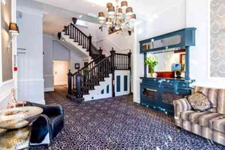 The Royal Hotel - Devon hotel stay near Tarka Trail - Save 0%
