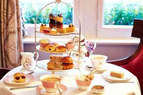 The Royal Horseguards - Afternoon tea & champagne at majestic London hotel - Save 47%