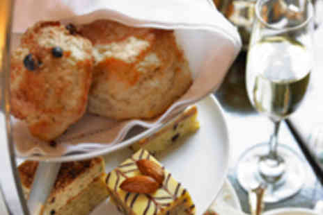 The Norfolk Royale Hotel - Champagne Afternoon Tea for Two - Save 59%