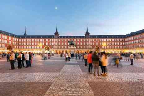 The Walt Madrid - Central Madrid stay with breakfast - Save 0%