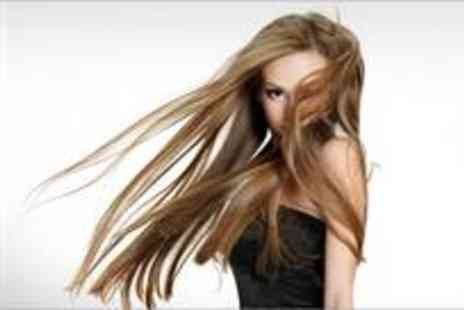"Glo Hair & Beauty - Full head of 16"" Micro Ring Hair Extensions - Save 68%"