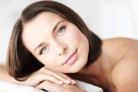 Jane Anne Davies - Dermaplaning facial session with Led light therapy - Save 74%