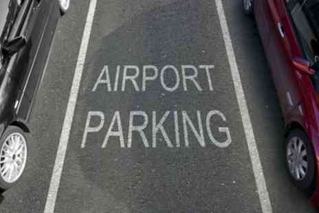The Parking Website - Park and Ride, Meet and Greet or Long Term Airport Parking - Save 0%