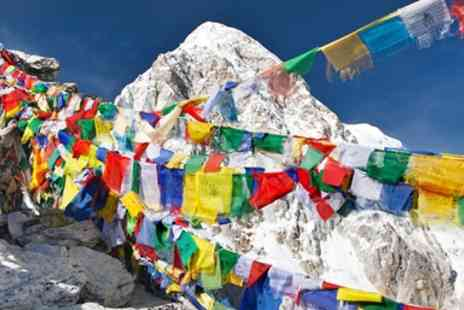 Lumle Holidays - Everest base camp 14 night tour with flights - Save 0%