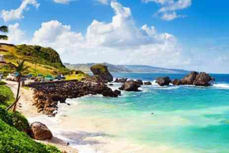 Away Holidays - Seven night all inclusive Barbados beach escape with flights - Save 0%