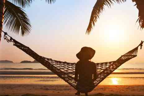 Away Holidays - Seven night Pattaya break with flights & free kids places - Save 0%