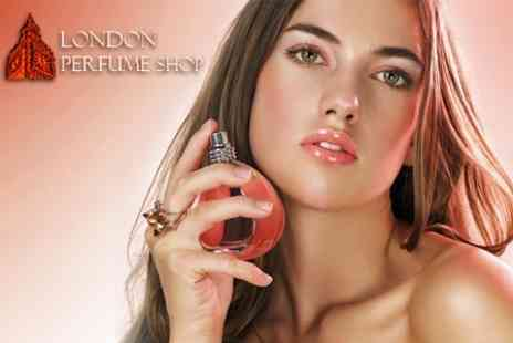 London Perfume Shop - Perfume and Aftershave at Online Store - Save 60%