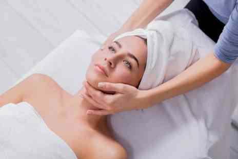 OSM Cosmetic Clinic - One or Three Sessions of HIFU or Wave Therapy Facials - Save 61%