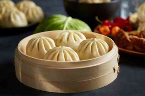 London Cookery School - Dim Sum Class with a Meal and Refreshments for One or Two - Save 61%