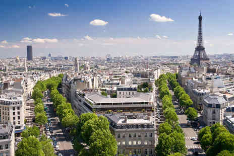 Hotel Etoile Saint Honore - Four Star Vibrant Hotel Stay For Two near The Champs Elysees - Save 65%