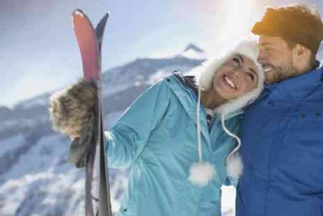 Alpine Snowsports Centre - Up to Three Two Hour Ski Lessons - Save 52%