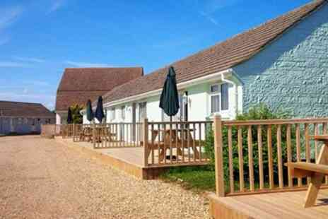 Seaview self catering holidays - Five night cottage stay - Save 47%