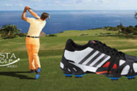 Insta Golf Shoes - Insta Golf Shoes - Save 50%